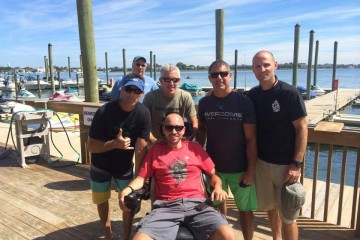 2014 PADDLE RELAY RACE ALS