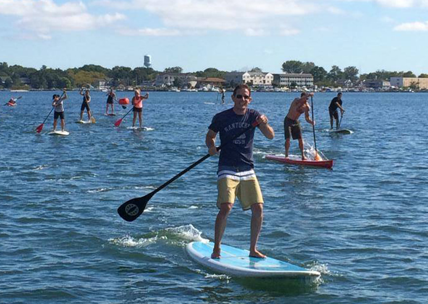 paddle-event