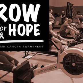 2017 Row for Hope Rowathon