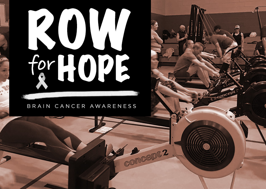 Row for Hope