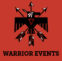 TRAIN LIKE A WARRIOR, PERFORM LIKE A WARRIOR - Warrior Events